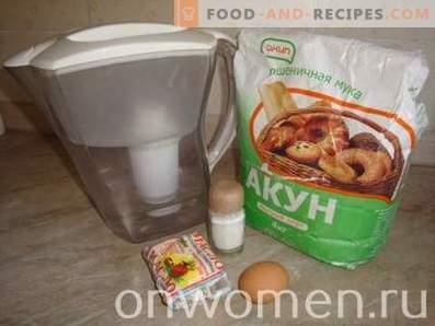 Как да готвя оромо в мултикукър