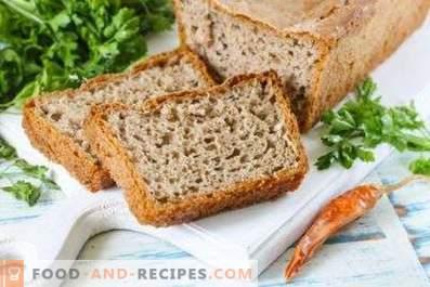 A quelle température cuire le pain
