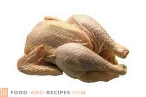 Как да готвя пиле
