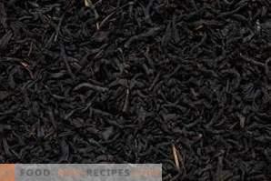 Как да съхранявате правилно чай