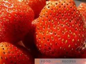 Как да замразите ягодите за зимата