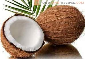 How to store coconut oil