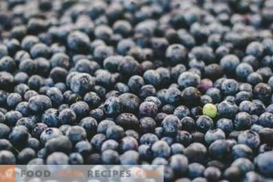 Cum se păstrează afine