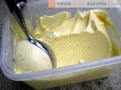 Сладолед Дукан