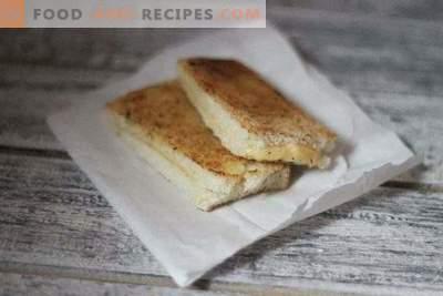 Сандвич със сирене