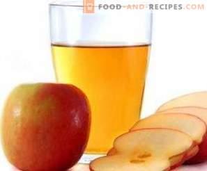 Ябълков оцет вкъщи