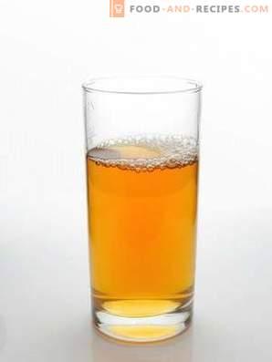 Как да изстискаме сока от ябълки без сокоизстисквачка