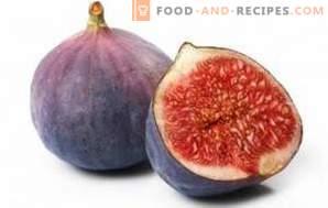 Калорийни смокини
