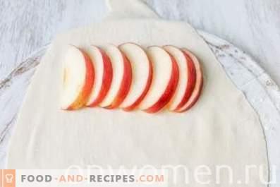 Apple Puffs