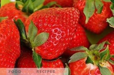 Ягоди - полезни свойства и противопоказания