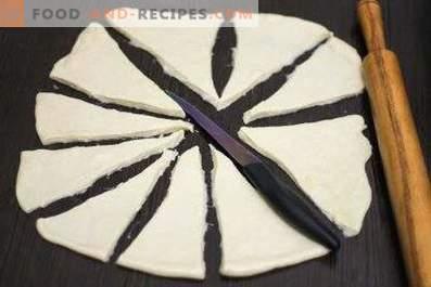 Тесто за гевреци