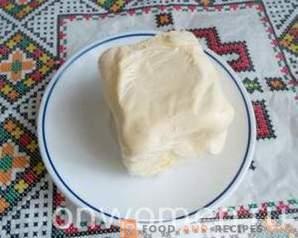 Крема сирене от извара