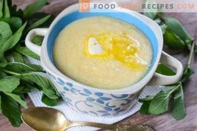 Как да готвя царевица овесена каша