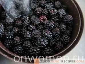 Blackberry Jam за зимата