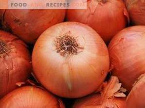 Как да съхраняваме лук вкъщи