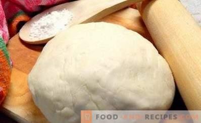 Тесто за сандвич за курник