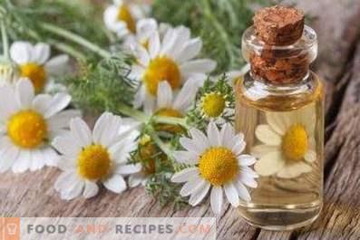 Масло от лайка: свойства и приложения