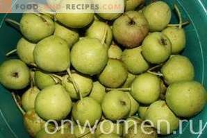 Pear Jam за зимата