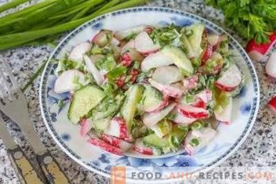 Великденски салати