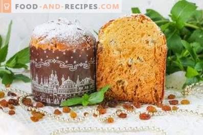 Как да приготвя торта за Великден