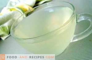 Как да спасиш брезовия сок