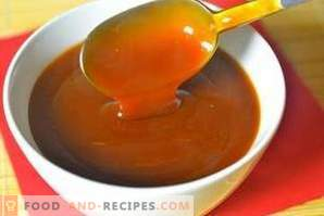 Сладко-кисел сос