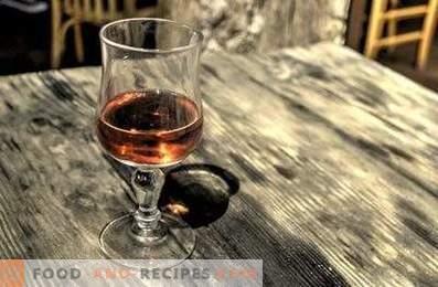 Как се прави коняк от алкохол