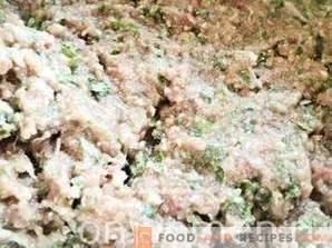 Чебуреки с месо