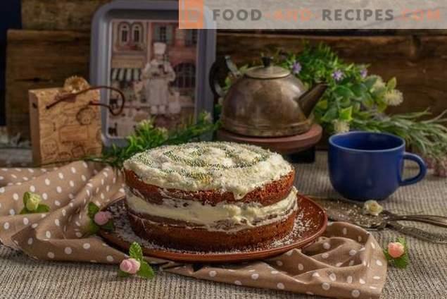 Идеалната торта за шоколад киш